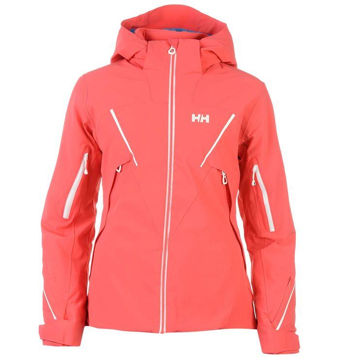 Helly Hansen | Helly Hansen Arosa Ski Jacket Womens | Womens Ski Jackets