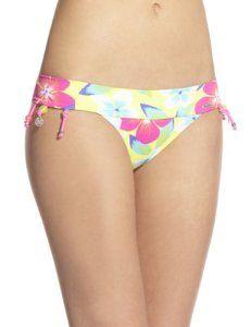 Banana Moon – Sasha – Culotte de Bain – Femme – Jaune (Jaune Jamaica) – 40: Tweet Composez votre maillot Banana Moon selon vos envies. Bas…