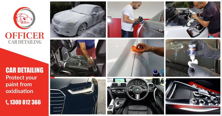 At Officer Car Detailing we take lot of pride in what we do, our results speak for themselves and are achieved by our deep passion for cars. We treat your car like it was ours and only use quality products and equipment. #CarDetailing