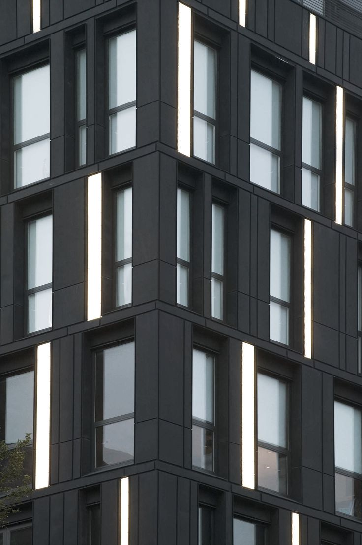 Porter House / SHoP Architects