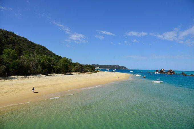 Discover Brisbane's Islands | Must do Brisbane