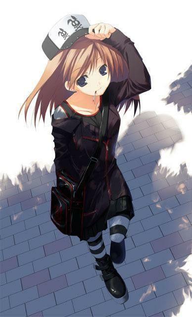 Tomboy - Female - Zerochan Anime Image Board