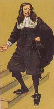 Tudor and Stewart Fashion and Clothing