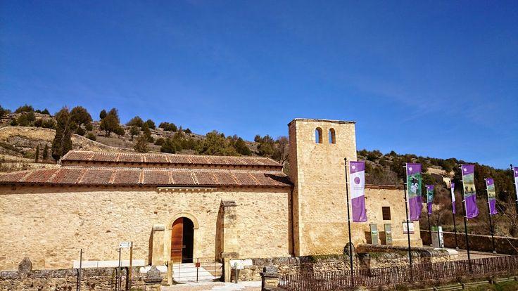 Escapada Rural en Sepúlveda: Centro Temático del Águila Imperial en #Pedraza a ...