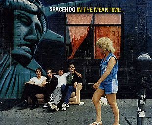 "For Sale - Spacehog In The Meantime Germany  CD single (CD5 / 5"") - See this and 250,000 other rare & vintage vinyl records, singles, LPs & CDs at http://eil.com"