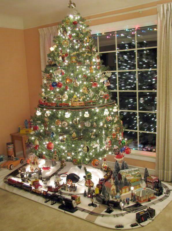 Christmas Island Maine Rather Christmas Tree Skirt David Jones Christmas Chronicles Fam Christmas Village Display Christmas Tree Village Christmas Tree Train