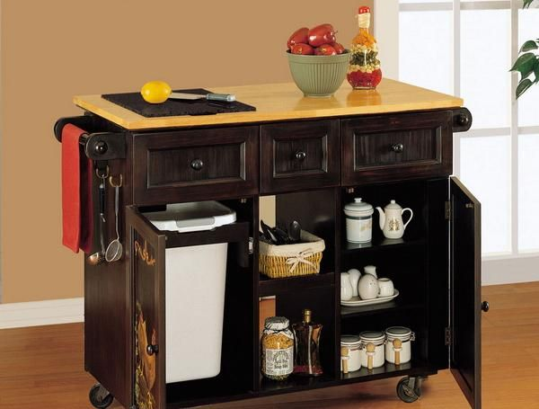 mobile kitchen island ideas 25 best ideas about moveable kitchen island on 7563