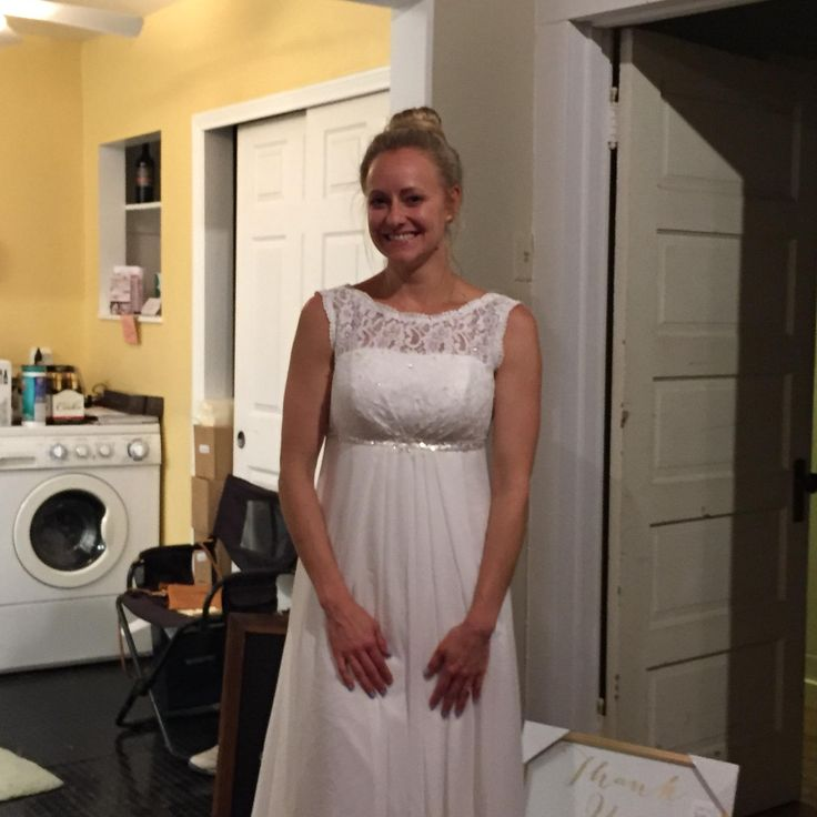 Casual Wedding Dress Wedding Dress. Casual Wedding Dress Wedding Dress on Tradesy Weddings (formerly Recycled Bride), the world's largest wedding marketplace. Price $75...Could You Get it For Less? Click Now to Find Out!