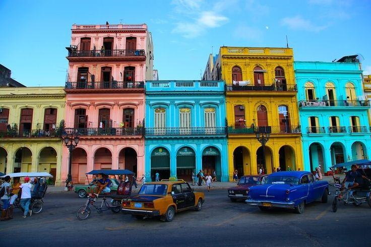 Insider tips on visiting Cuba.