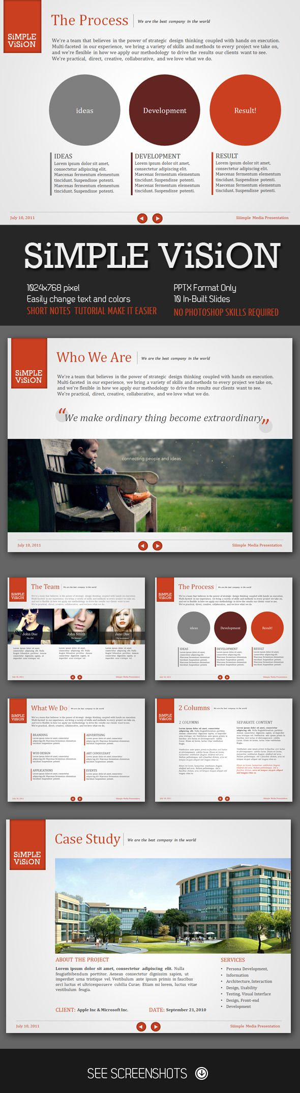 185 best # powerpoint presentation templates designs images on, Modern powerpoint