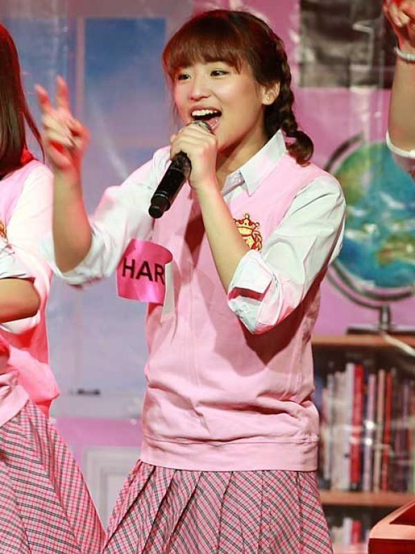 Haruka JKT48 Betah Tinggal di Jakarta - Celeb Bintang.com