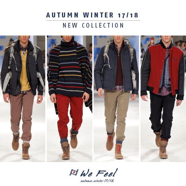 Autumun Winter Collection