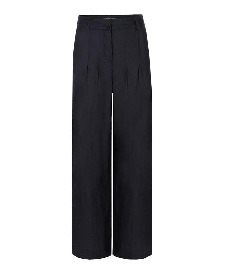 Beau Trouser, Women, Trousers, AllSaints Spitalfields