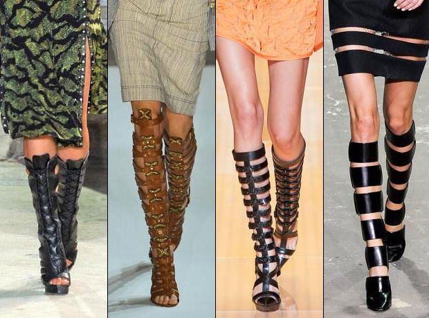Image result for photos of gladiator boots