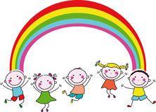 ουράνιο τόξο με παιδιά - Αναζήτηση Google