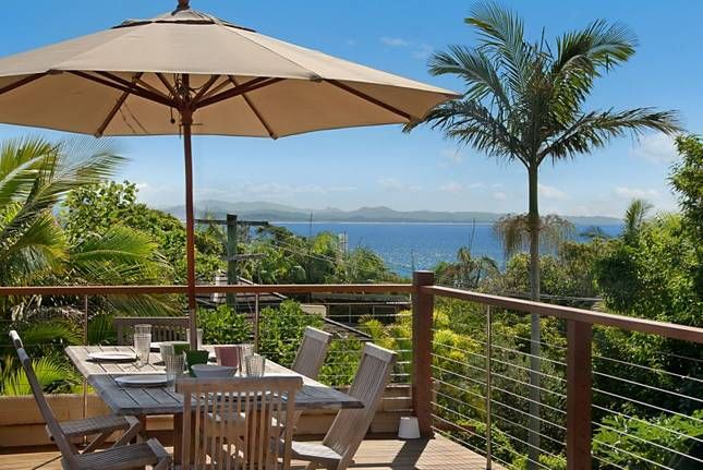 34 Brownell Drive - Oscars 5 bedroom   Byron Bay, NSW   Accommodation