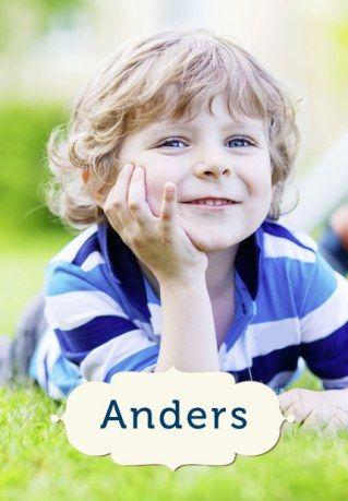 Skandinavische Vornamen sind dank der Astrid Lindgren Bücher sowie diverser Nord-Krimis gerade sehr beliebt. Ein weiteres Plus: Bei uns in Deutschland sind sie dennoch eher selten...