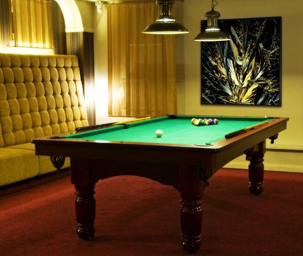 Billiard Rooms: 47 Best Billiard Room Troizk Images On Pinterest