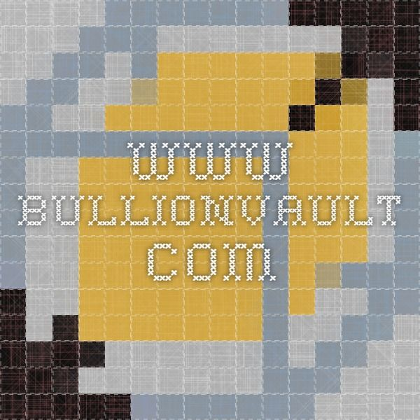 www.bullionvault.com