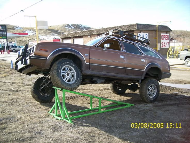 Jeep Truck >> AMC Eagle | AMC Eagle | Pinterest | 4x4, Cars and Jeeps