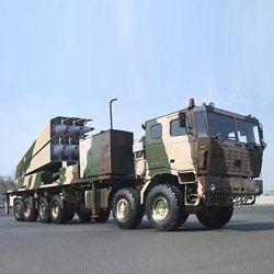 Defence News - Tata Motors bags 1,200-truck Indian Army order