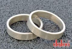 Daloo rings