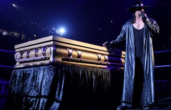 King Of The Casket Match | Undertaker wwe, Undertaker, Wwe superstars