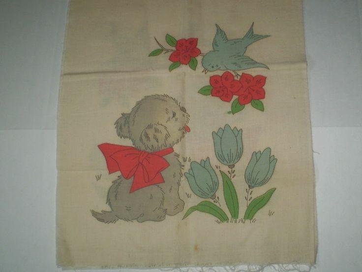151 Best Vintage Embroidery Vogart Images On Pinterest