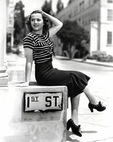 1940s Fashion ♥