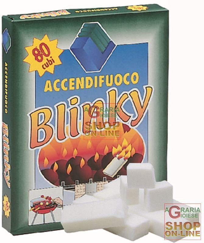 BLINKY ACCENDIFUOCO MAXI 80 CUBETTI GR. 720 https://www.chiaradecaria.it/it/accessori-per-barbecue/1984-blinky-accendifuoco-maxi-80-cubetti-gr-720-8011779295018.html