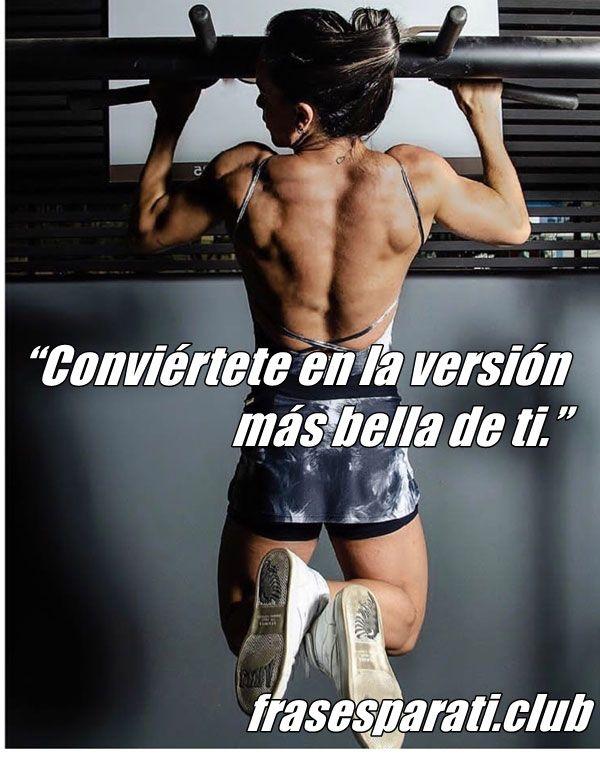 Frases Motivadoras Gym Frases Motivadoras Gym Motivación