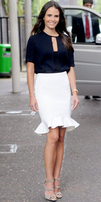 love this tulip skirt