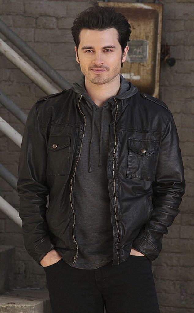 Um, Why Did Ian Somerhalder Give TVD Co-Star Michael Malarkey a Hickey? Get Scoop on Wild Season 7!   E! Online Mobile