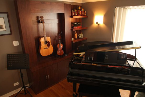 Turn Living Room Into A Music Room Dream Home Pinterest Music Rooms Living Rooms And Music