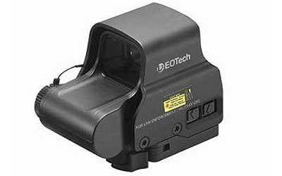 Eotech Exps2-0 68-1 Moa Qd Mnt Black