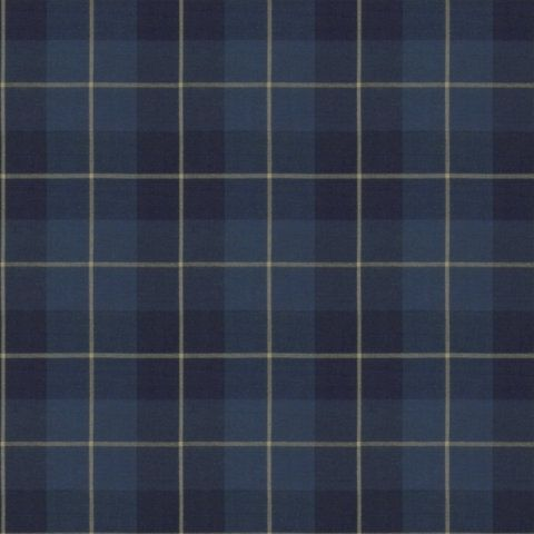 Palm Harbor - Blue - Plaids - Fabric - Products - Ralph Lauren Home - RalphLaurenHome.com
