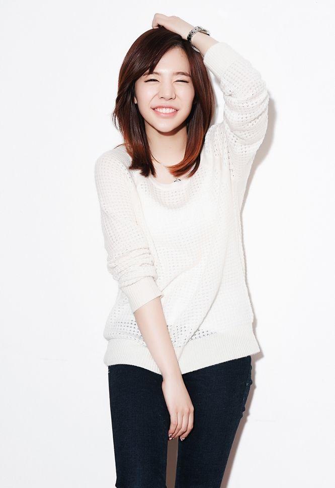 SNSD, Girls Generation Sunny