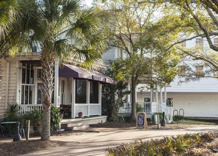 50 Things you have to do when in #BeaufortSC