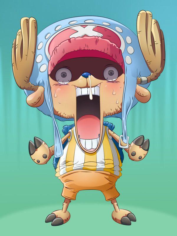 One Piece World - Leitor Online | One Piece – 720
