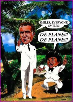 FANTASY ISLAND TV SHOW CAST RICARDO MONTALBAN TATTOO PICTURE 8x10 ...