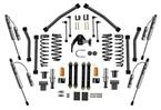 Jeep - Jeep Lift Kits and Suspension Systems - Jeep Lift Kits & Jeep Lift Kits Suspension - by 4 Wheel Drive....$3,625.00