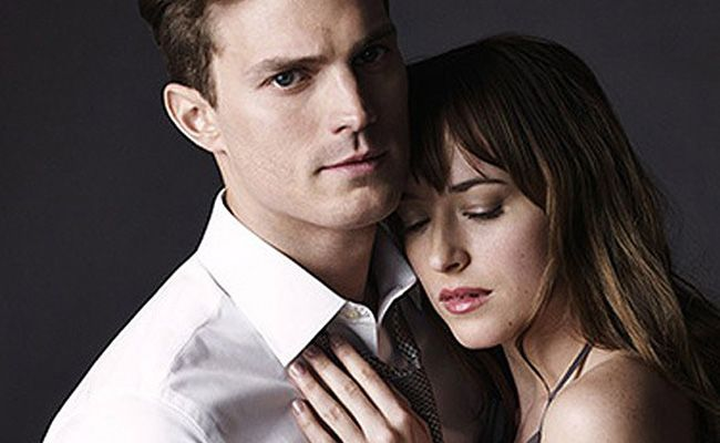 That's Entertainment? Sold Into Bondage for FIFTY SHADES OF GREY | Network and cable programming both demonstrate overwhelming irresponsibility and contradiction concerning depictions of sexual violence and abuse. #50ShadesOfGrey #feminism