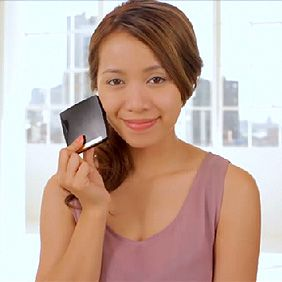 Video: Powder Makeup How-To by Michelle Phan - Face Makeup Tips   lancome-usa.com