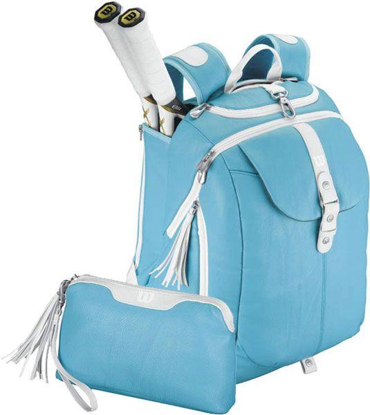 Wilson Capri Tennis Backpack - $85.00