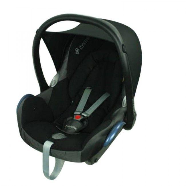 Silla de Auto Maxi-Cosi Cabriofix - Sillas para auto y Alzadores - Paseo y Viajes - Infantil - Sensacional