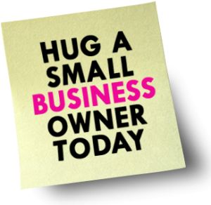 Happy Small Business Week!
