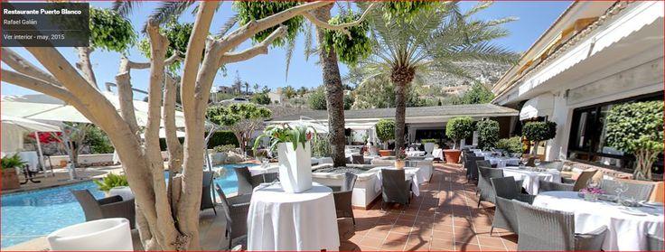 M s de 25 ideas incre bles sobre nombres de restaurante en pinterest restaurante de comida - Restaurante puerto blanco calpe ...