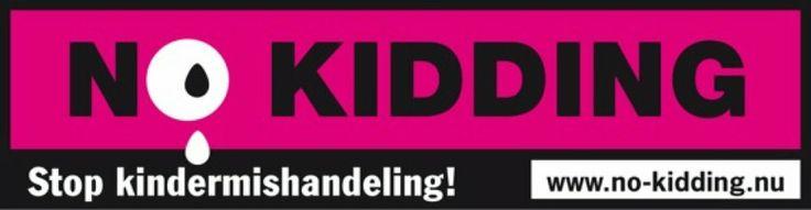 Stichting die zich inzet tegen kindermishandeling.