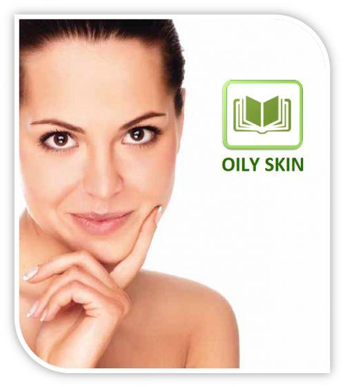 Gezichtsverzorging. Last van een vette huid? Reinig je gezicht niet te vaak. Mensen met een vettige huid maken deze fout vaak. Je zou je gezicht hooguit twee keer per dag moeten wassen. Te vaak wassen heeft een averechts effect en maakt dat de huid als tegenmaatregel nog meer olie gaat aanmaken. Lees meer over tips voor een vette huid.