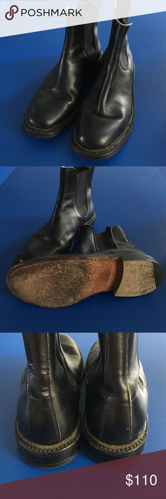 Alfred Sargent Boots Since 1899 Sargent (London) has been making these hand sewn shoes. Classic, durable, gets better with wear and age. Alfred Sargent Shoes Ankle Boots & Booties